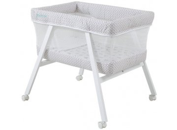 Кроватка Micuna Mini fresh МО-1560